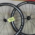 Ritchey ruote in carbonio wcs