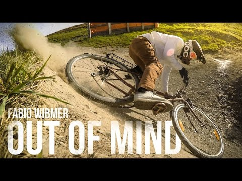 Fabio Wibmer - Out Of Mind