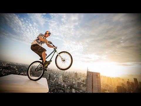 Trial Bike Tricks 2016 ★ INSANE Trial Bike
